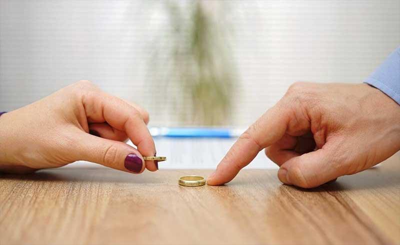 Divorciarse en la notaría o en el juzgado ¿Qué es más barato?