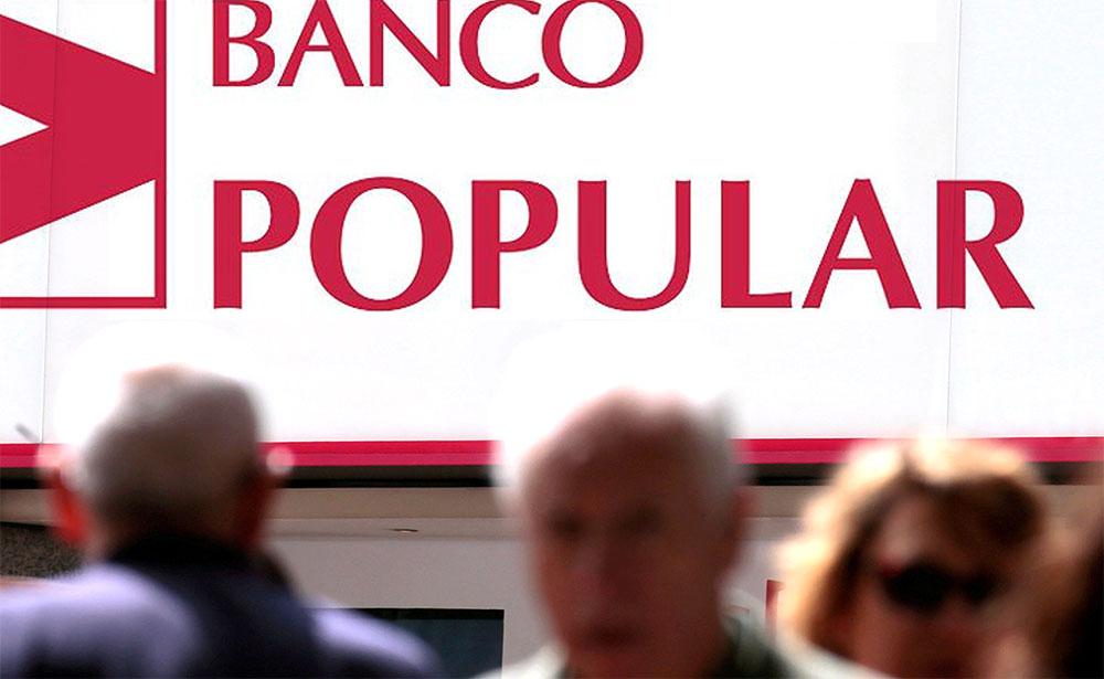 ¿Cómo reclamar al Banco Popular? ¿Qué acciones podemos tomar?
