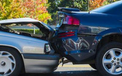 ¿Puedo reclamar daños y lesiones por un accidente de tráfico si no puede determinarse quien tiene la culpa del mismo?